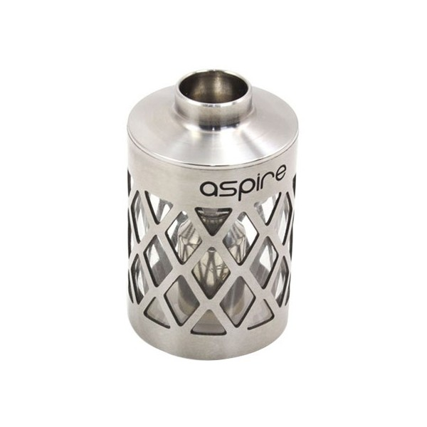 Stainless Tank Aspire BDC Assy With Hollowed-out Sleeve Nautilus