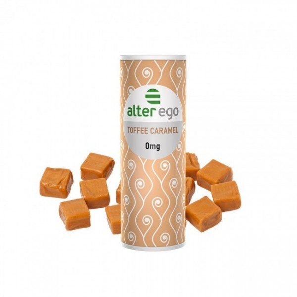 Toffee Caramel - Alter eGo Colours 10ml