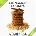 Cinnamon Cookies Atmos lab E-liquid