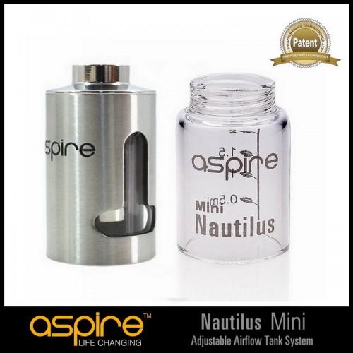 Aspire Mini Nautilus Tank