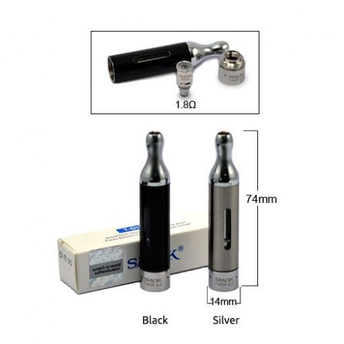 Smok T-DUX 2-0 Clearomizer