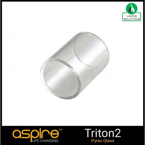 Aspire Triton 2 Glass