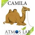 Camila Atmos lab E-liquid