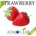 Strawberry Atmos lab E-liquid 10ml