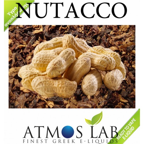 Nutacco Atmos lab E-liquid