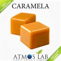 Caramel Βουτύρου Καραμέλα Atmos lab E-liquid