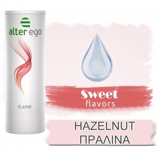 Hazelnut Πραλινα Φουντουκιου Alter eGo Αρωμα