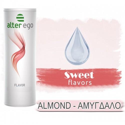 Almond Αμυγδαλο Alter eGo Αρωμα