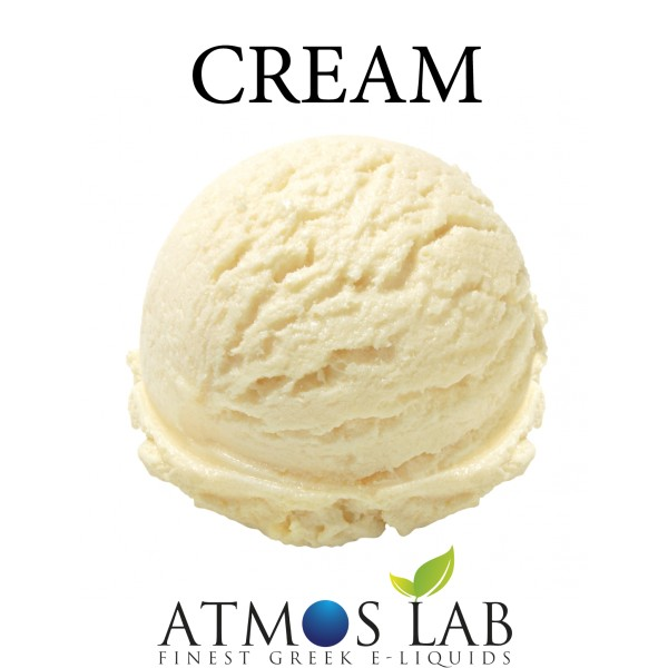 Cream Atmos lab