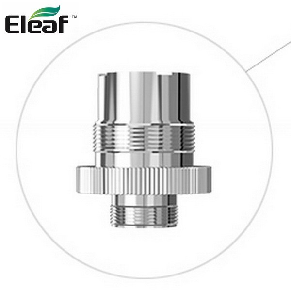 iStick & MAS 510 to eGo Adaptor ELEAF