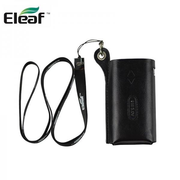 iStick & MAS ELEAF Original Δερμάτινη θηκη