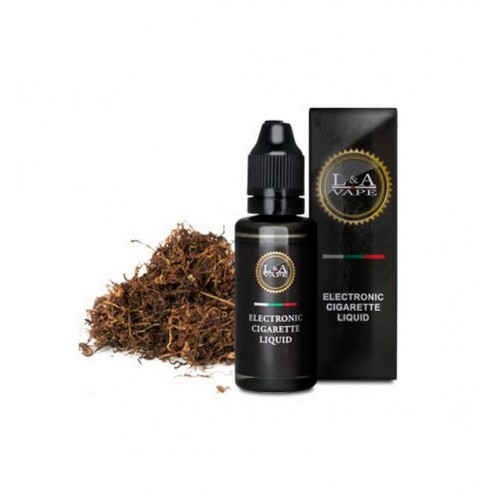 VIRGINIA La Vape e-liquid