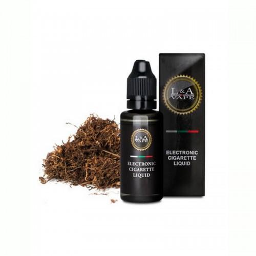 RY4 La Vape e-liquid