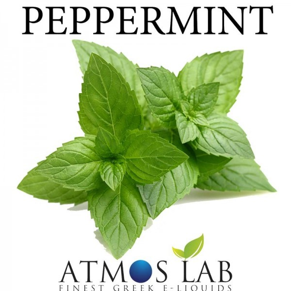 PEPPERMINT ATMOS LAB