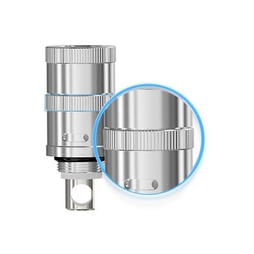 Delta II Subohm LVC Coils Joyetech