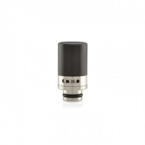 Drip tip SS με Airflow Control
