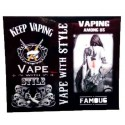 Vape with style iStick 20 - 30