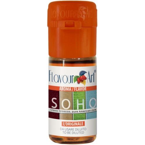 SOHO Flavour Art Αρωμα DIY