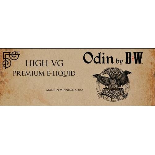 Odin 101 - Baker White