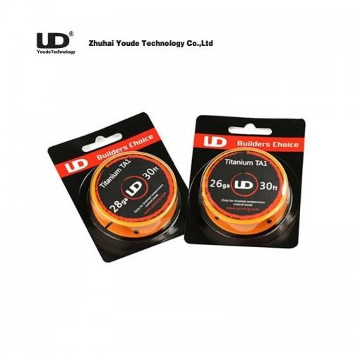 UD Titanium Heating Wire