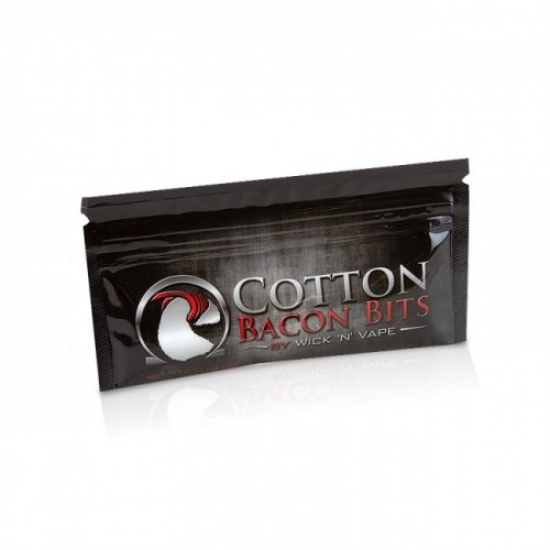 Cotton Bacon V2 Οργανικό βαμβάκι