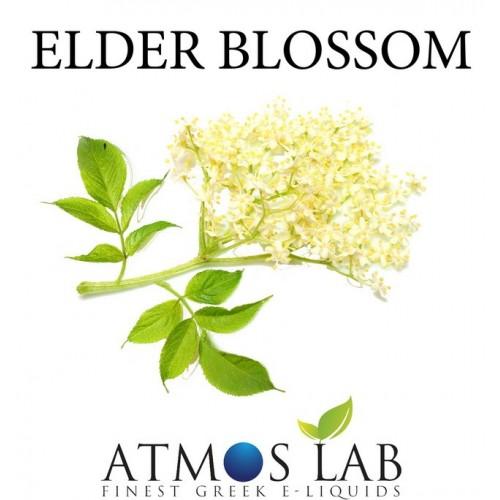 Elder Blossom DIY