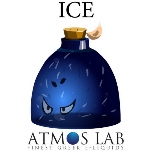 ICE DIY ATMOS LAB