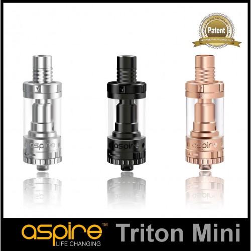 Aspire Triton Mini by Eigate
