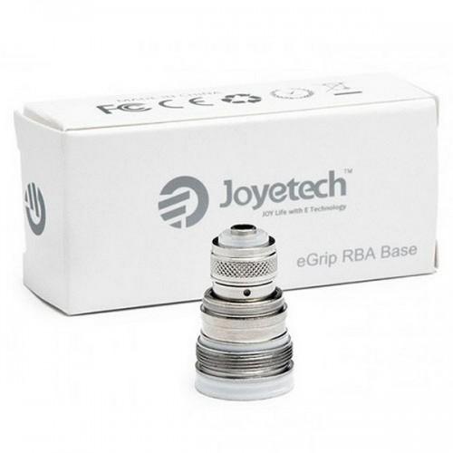 eGrip RBA Head Κιτ Επισκευασιμη κεφαλη joyetech eGrip