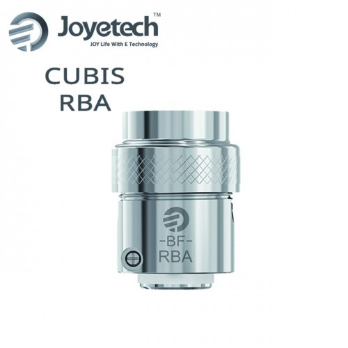 Cubis RBA Joyetech Βαση BF