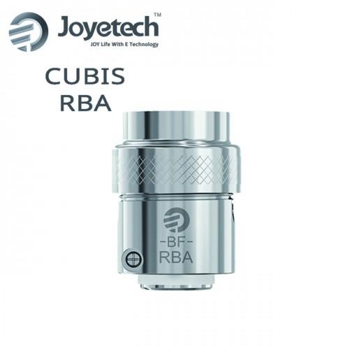Cubis RBA Joyetech Βαση RBA