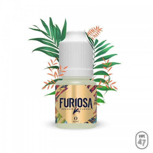 Furiosa Dragon Clouds 30ml