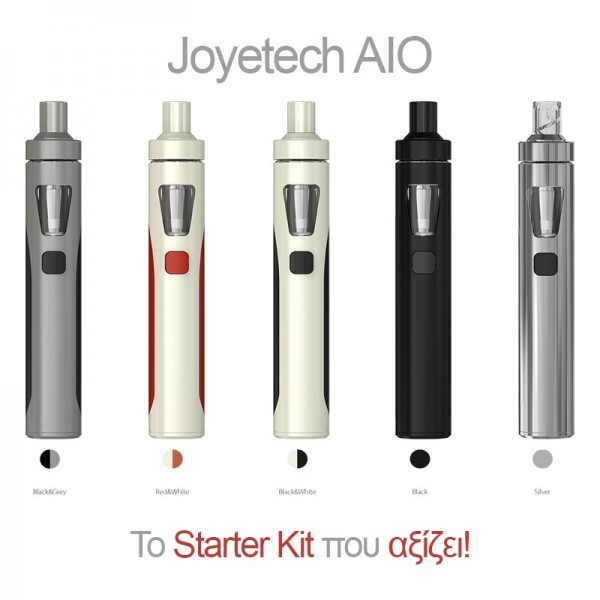 Joyetech AIO Starter Kit