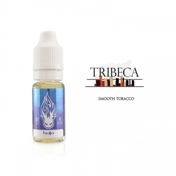 Tribeca HALO E-Liquid