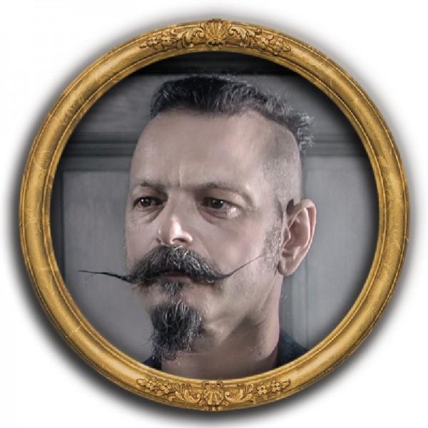 Halcyon Haze Sergeant Vapour 20ml