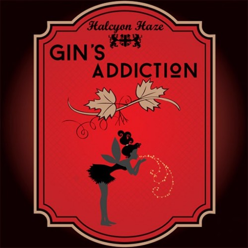 Halcyon Haze Gin's Addiction
