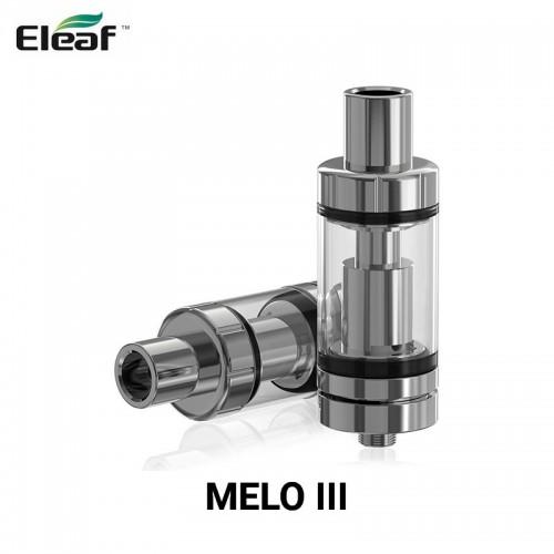 Eleaf Melo 3 Clearomizer Ατμοποιητής