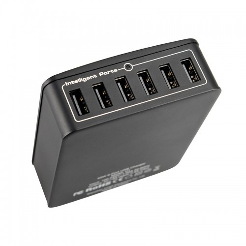 XTAR U1 SIX-U 45W 6- Port USB Φορτιστής