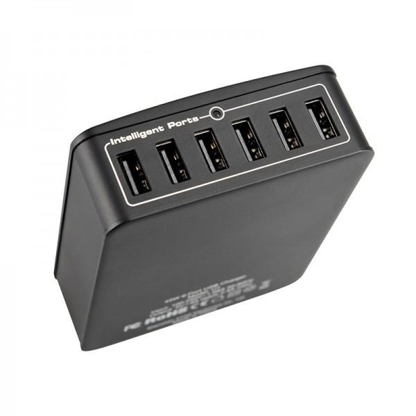 XTAR U1 SIX-U 45W 6- Port USB Φορτιστής