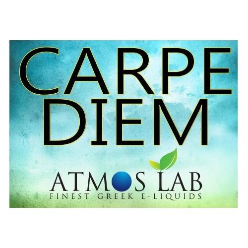Carpe Diem Nature by Atmos lab E-liquid