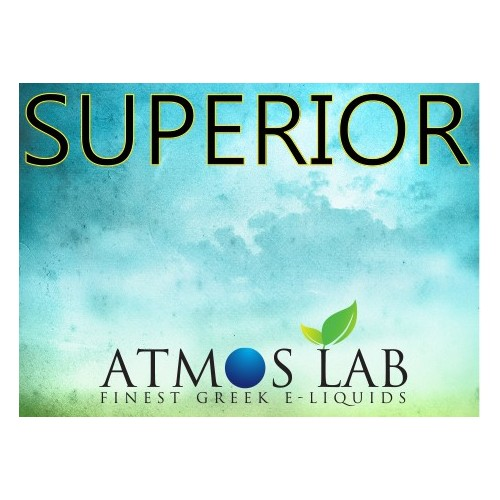 Superior Nature by Atmos lab E-liquid