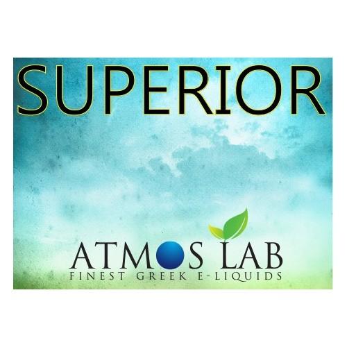 Superior Nature by Atmos lab E-liquid