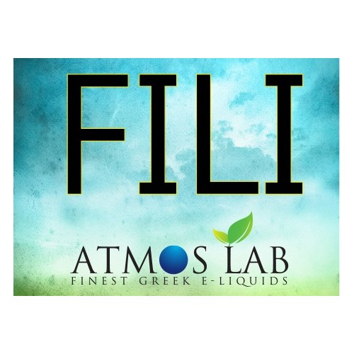 Fili Nature by Atmos lab E-liquid