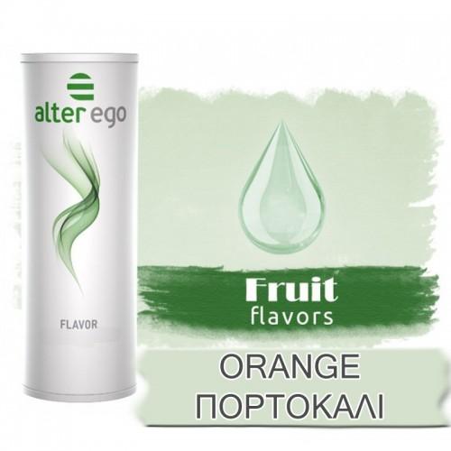 Orange Πορτοκαλι Alter eGo Αρωμα