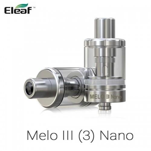 Eleaf Melo III (3) Nano Clearomizer
