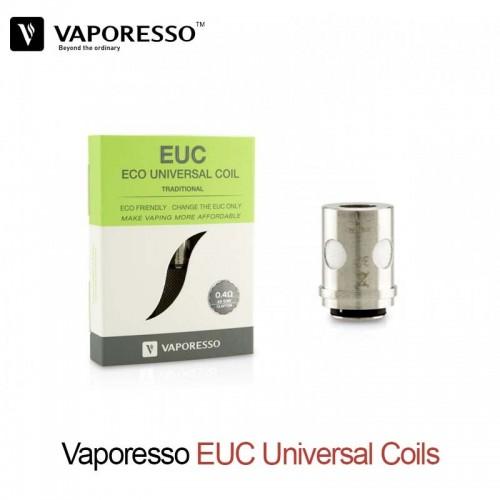 Vaporesso Traditional EUC Coils - Ανταλλακτικη Αντισταση