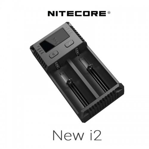 Φορτιστης Nitecore NEW i2 Intellicharger