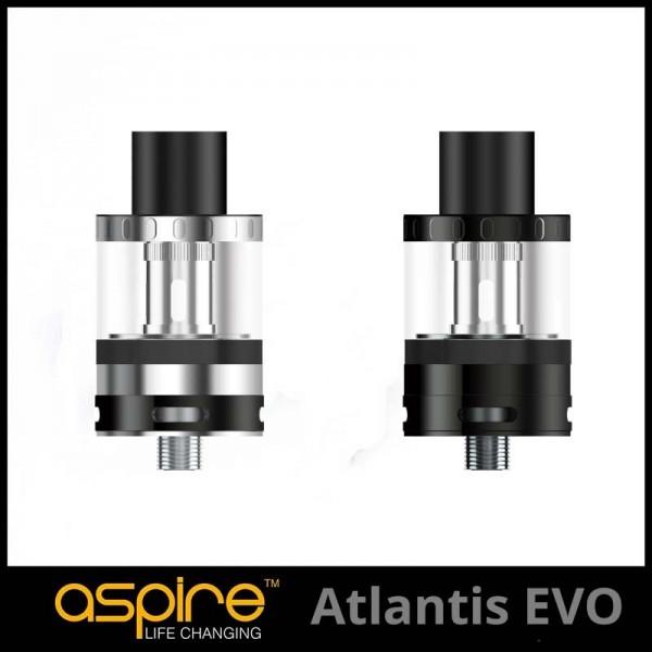 Aspire Atlantis EVO Subohm Atomizer