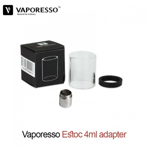 Vaporesso Estoc 4ml Adapter