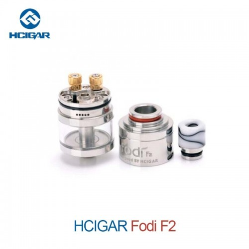 Fodi F2 HCigar RDTA